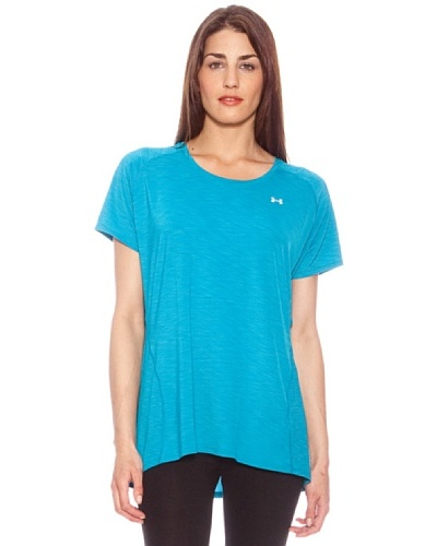 Under Armour Camiseta Escape Turquesa XS