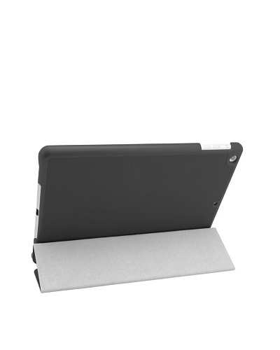Unotec Funda Smartcover Para iPad Air Negra