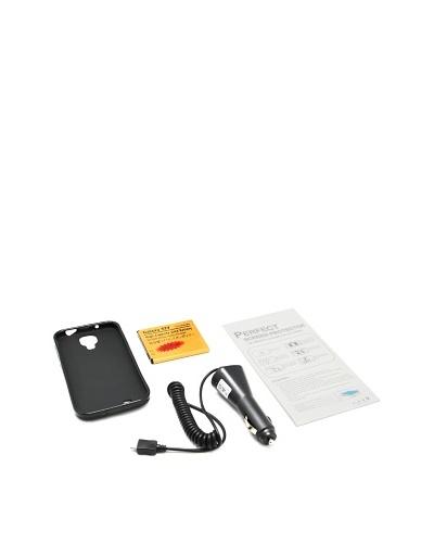 Unotec Pack Esencial Galaxy S4