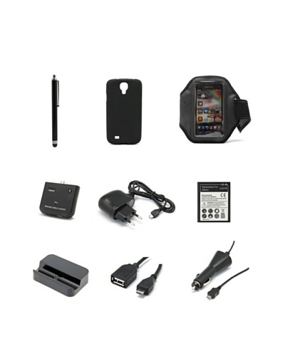 Unotec Pack Premium Galaxy S3