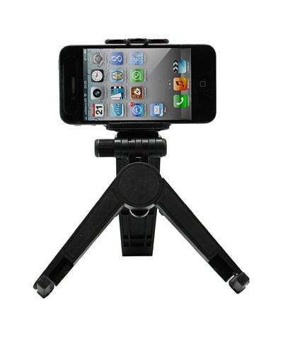 Unotec Trípode para smartphones y tablet