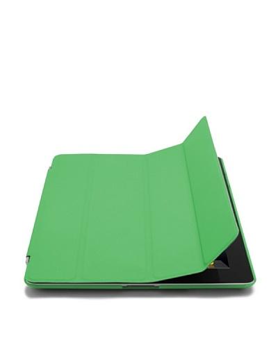 Unotec Funda Para Ipad2/3/4 Verde