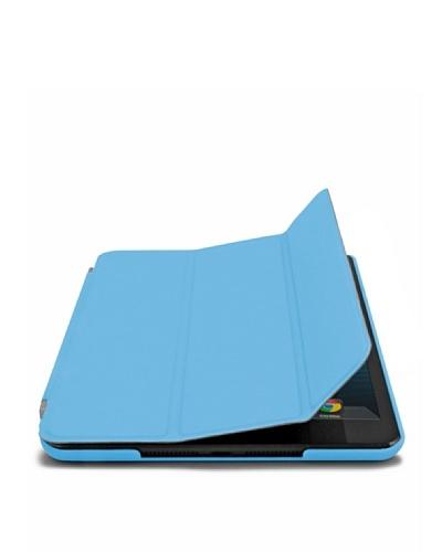 Unotec Funda Smart Para Ipad Mini Azul