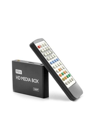 Unotec Digital Media Box reproductor de Videos y Fotos en tu TV