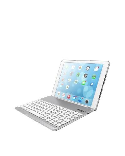 Unotec Teclado Maxpad Air Gris Para iPad Air