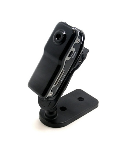 Unotec Mini Video Camara deportiva con accesorios