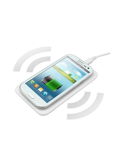 Unotec Pack Base+Receptor De Carga Por Induccion Para Galaxy S3