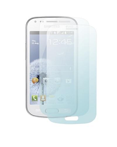 Unotec Pack De 2X Protectores Galaxy S Duos