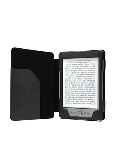 Unotec Funda Amazon Kindle Negra