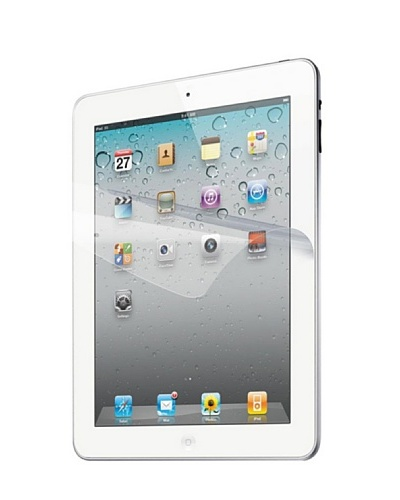 Unotec Pack Protector Ipad2/3/4 Frontal y trasero