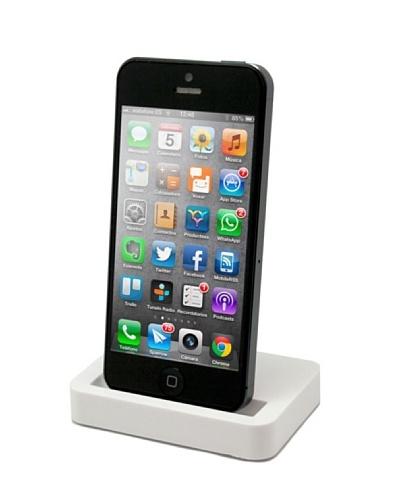 Unotec Docking Station para iPhone5. Soporte y carga