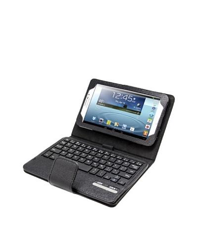 Unotec Teclado Funda Bluetooth Tab3 De 7