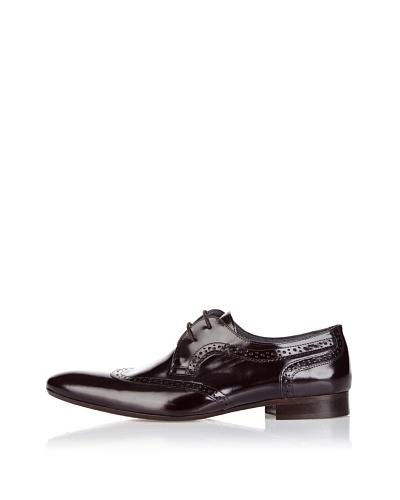 Uomo Zapatos Styphnolobium Negro