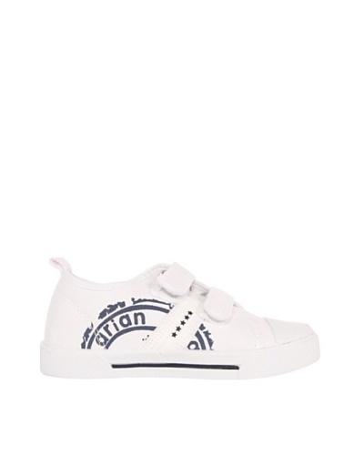 Urban Shoes Zapatillas Vernon Blanco