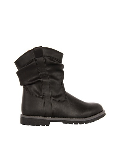 Urban Shoes Botas Alicia Negro