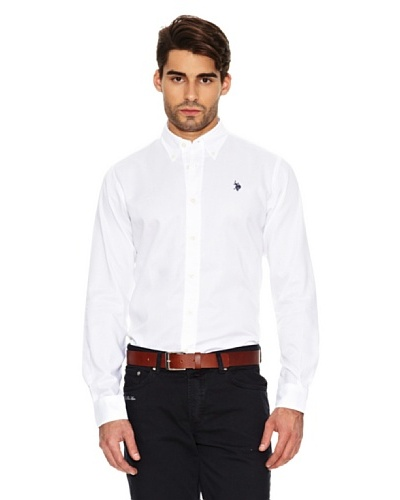 US Polo Assn Camisa  Manga Larga