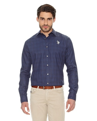 US Polo Assn Camisa Scottie