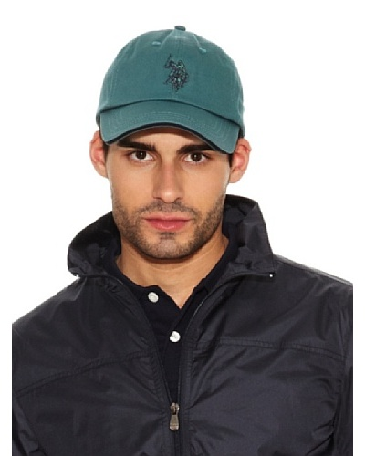 US Polo Assn Gorra Ribetes