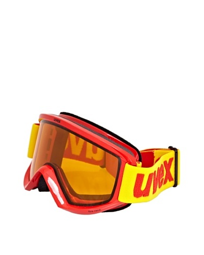 Uvex Máscara Ventisca Fire Race