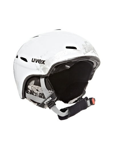 Uvex Casco Esquí Hypersonic Pro