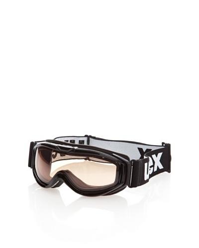Uvex Máscara Hypersonic Negro