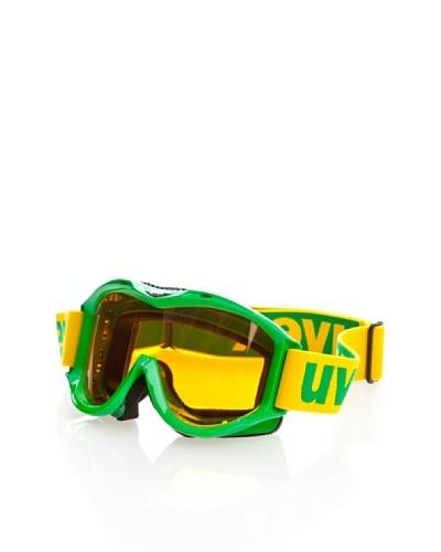 Uvex Máscara Fp 501 Race