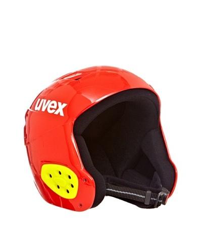Uvex Casco Esquí Wing Rc Rojo