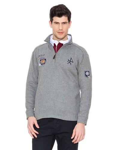 Valecuatro Sweater Cremallera Jugador