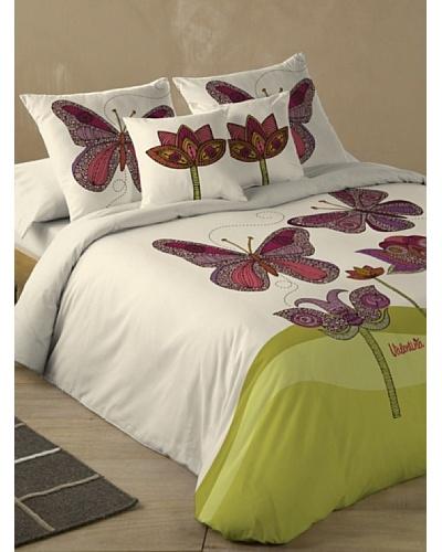 Valentina Juego de Funda Nórdica Butterfly
