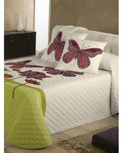 Valentina Colcha Bouti Butterfly