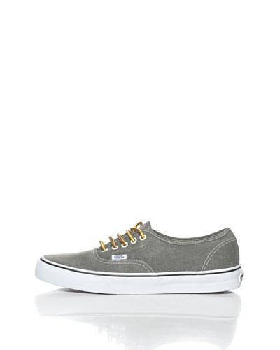 Vans Zapatillas Authentic Neon (Washed)