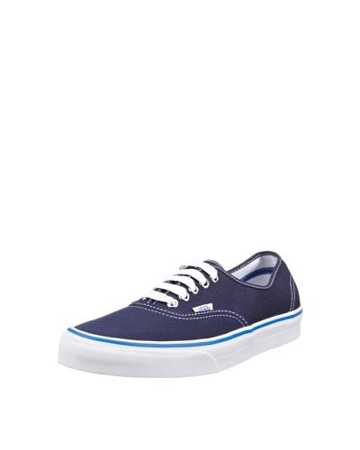 Vans Zapatillas Authentic Azul Marino / Blanco