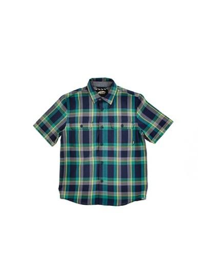 Vans Camisa Averill Boys Woven