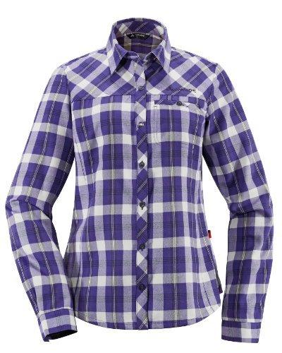 VAUDE Camisa Neshan Long Sleeve