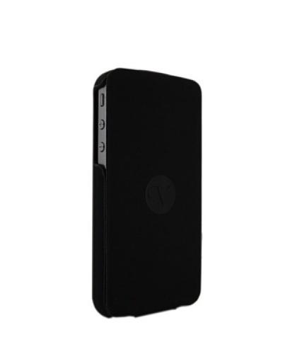 Vellutto Funda Iphone 4 Slim Negra