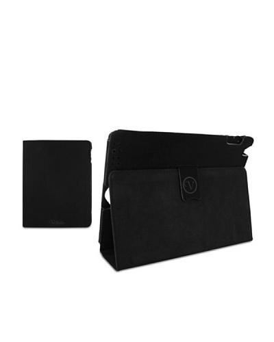 Velluto Funda iPad 2 Tacto Terciopelo Negra