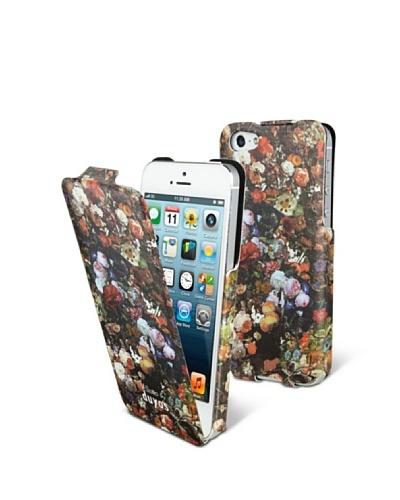 Vellutto DUYOS Funda Iphone 5 Flores