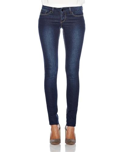 Vero Moda Jeans Gambler New Curved Azul Denim