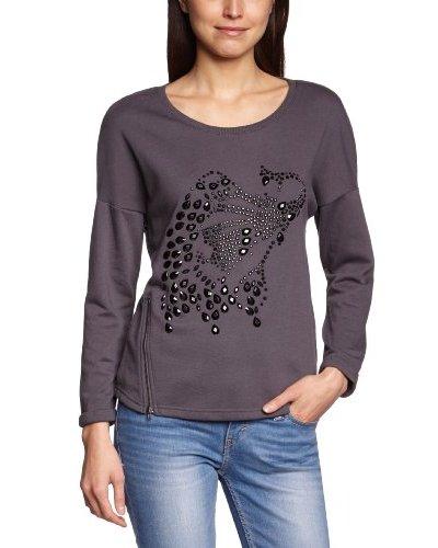 Vero Moda Suéter Negro