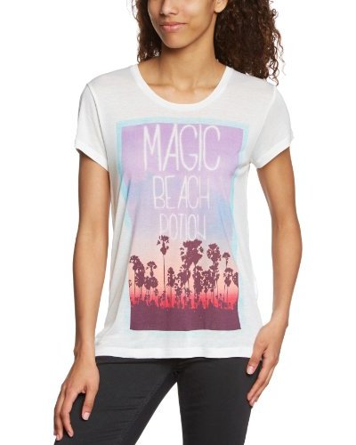 Vero Moda Camiseta Sunshine Reggae