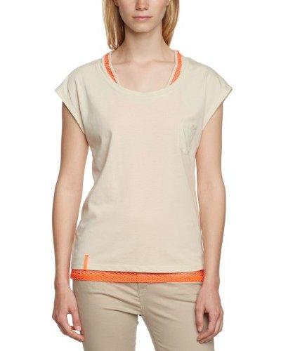 Vero Moda Camiseta Anaya Two