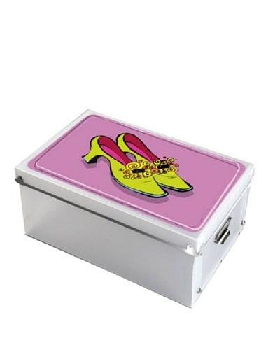 Versa Caja para zapatos mujer