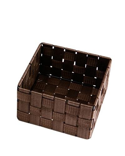 Zings Caja cuadrada Chocolate