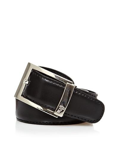 Versace Cinturón Piel