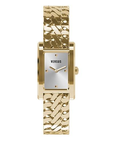 Versus Versace Reloj Pulsera Runaway Oro 3C6580