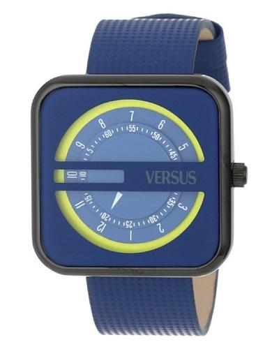 Versus Versace Reloj Pulsera Kyoto Azul SGH03