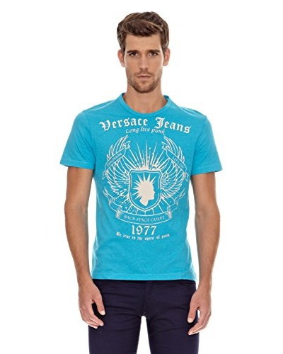 Versace Jeans Camiseta Gallipolio