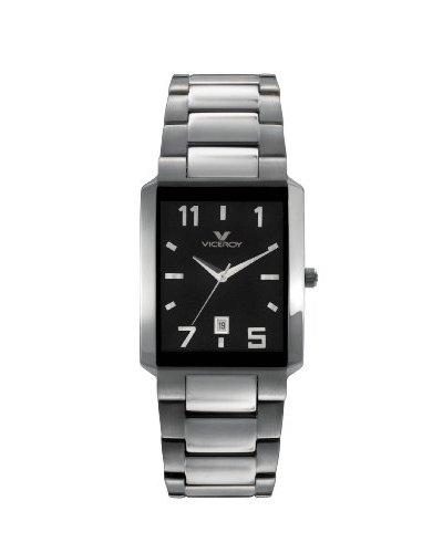 Viceroy 47569-55 - Reloj de Caballero metálico