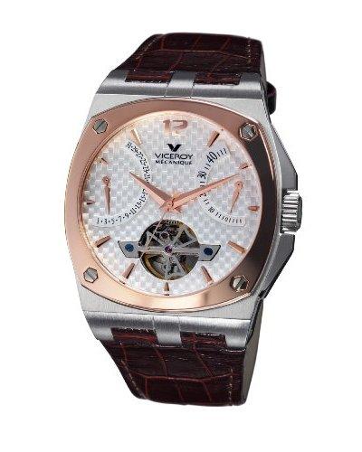 Viceroy 47447-15 - Reloj de Caballero piel