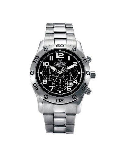 Viceroy 40327-55 - Reloj de Caballero metálico